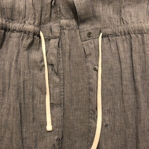 James Perse Dresses - James perse shirt dress